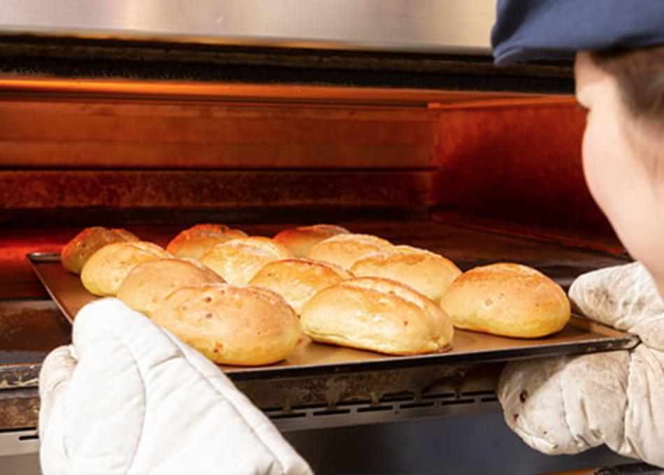 ヴィドフランス 仕事内容 パンの製造