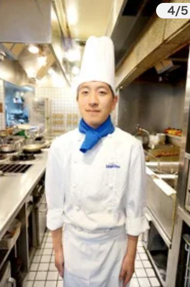 神戸屋キッチン 制服 パンの製造