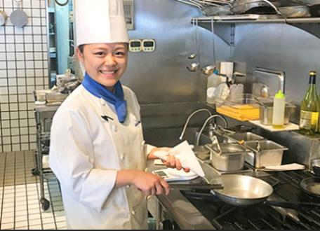 神戸屋キッチン 仕事内容 パンの製造