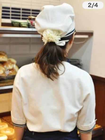 ヴィドフランス 髪型